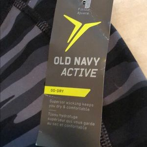 Old Navy Other - Workout leggings